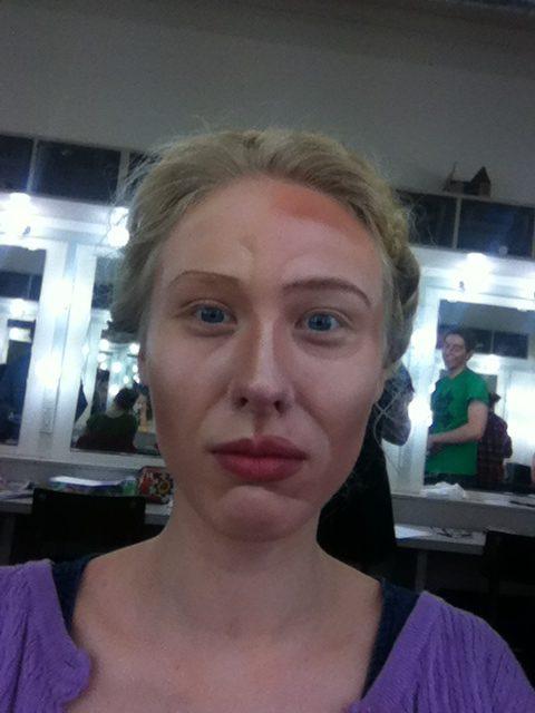 Makeup Studies
