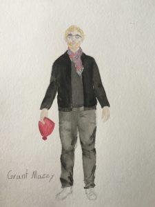 Grant Mazzy