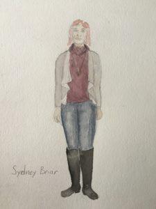 Sydney Briar