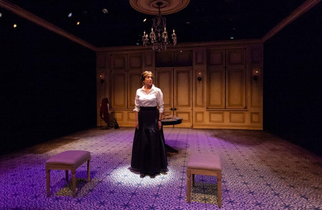 A Dolls House Part 2 (Artists Repertory Theatre) photo by Owen Carey
