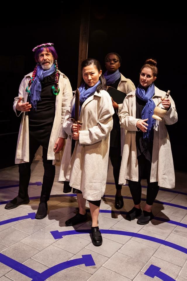 Everybody (Artists Repertory Theatre)